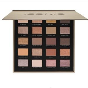 Iconic London DAY TO SLAY EYESHADOW PALETTE-NEW!